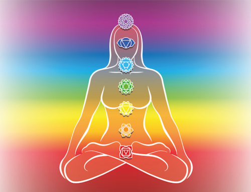 How to Open All Eight Chakras