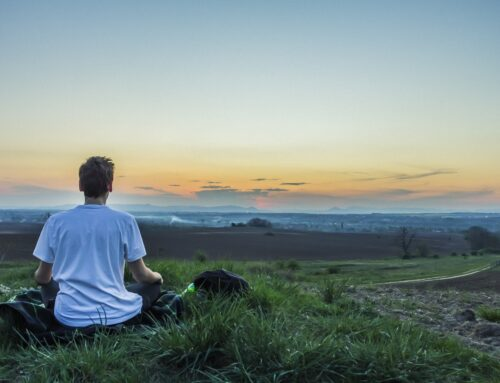 How to Start Meditating: The Ultimate Guide for Beginner's Meditation